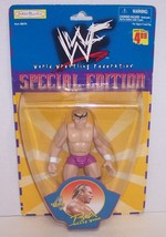 "NEW! 1998 Jakk's Pacific Special Edition ""Billy Gunn"" 6"" Action Figure W... - $12.86"