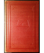 The New Dictionary of Thoughts: A Cyclopedia of Quotations, 1955 Standar... - $64.00
