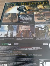 Sony PS2 Star Wars: Battlefront image 2