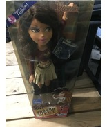 "Brats wild west doll ""Jasmin"" collectors doll - $30.00"