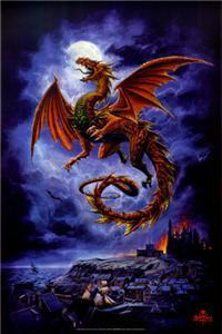 HAUNTED Custom Conjured AIR FIRE ANY dragon POWER WISH power energy love money - $34.94