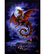 HAUNTED Custom Conjured AIR FIRE ANY dragon POWER WISH power energy love... - $34.94