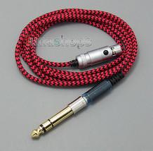 Replacement 5N OFC Cable For Pioneer HDJ-2000 HDJ2000 Reloop RHP20 Headphone - $13.88