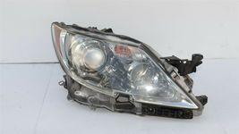 07-09 Lexus Ls460 Ls460l Xenon HID Headlight Lamp RH image 3