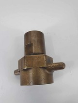 Faster Screw-to-connect couplings FB16/1NPTF5 - $63.05