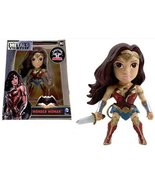 Batman V Superman, Wonder Woman, Metals Die Cast M3 - $17.99