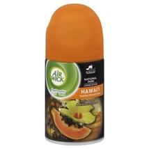 Air Wick Freshmatic Automatic Spray Refill Air ... - $13.35