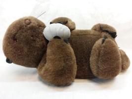 """A&A Aurora Otter Plush Animal Stuffed Toy Large 18"""" VHTF - $10.84"""