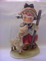 """Lefton's Figurines - Japan - Little Bo Peep - #1108 - 5 1/2"""" - perfect c... - $25.00"""