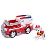 Paw Patrol Marshall's Ambulance, Vehicle and Figure (works with Paw Patr... - $25.99