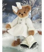 "Bearington Bears ""IVANA ICESKATE"" 14"" Collector Bear- Sku #173120 - 2010 - $44.99"
