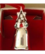 Lunt Silversmiths House Mini Bell (item CH-802) - $19.99