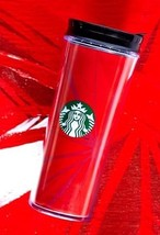 Starbucks Red Holiday Cup Tumbler, 12 fl oz - $21.73