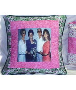 *Customized Home Decor Photo Pillow*  - $40.00