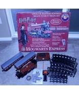 2008 Lionel Harry Potter Hogwarts Express G-Gauge Ready-to-Run Train Set... - $324.95