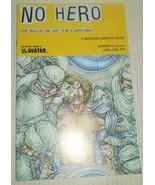 No Hero # 3 Warren Ellis Avatar Press - $2.89