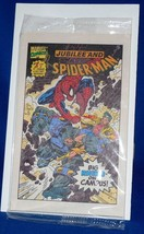 Marvel Comics~1993~Mini~Jubilee And Spider-Man & Wolverine~Sealed~Promot... - $10.00