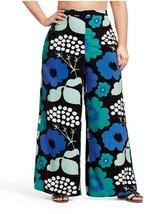 NWT MARIMEKKO x Target KUKKATORI Floral Print Palazzo Pant SZ 2X Plus Size - $98.01