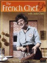 Julia Child - The French Chef DVD - 18 Episodes - $18.79