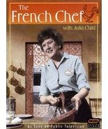 Julia Child - The French Chef DVD - 18 Episodes - $18.99