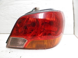 2003 2004 Mitsubishi Outlander passenger side tail light - $100.00