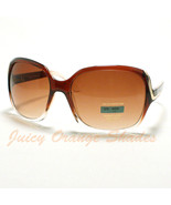 Womens Celebrity Sunglasses Classic Oversized S... - $9.85