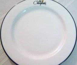 Homer Laughlin Chesapeake Restaurant Plate - $14.00