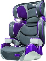 Evenflo RightFit Booster Car Seat In Hollyhock - $135.67