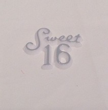 24 Capias Little Charms Wedding Shower  - Sweet 16 - $2.38