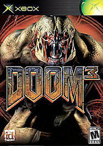 Doom 3 - Original Xbox Game *USED* - $8.90