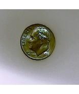 1988-D 10C Roosevelt Dime UNCL - £0.78 GBP