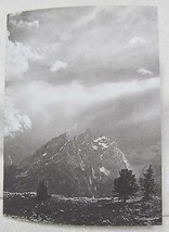 Hour of Land Chapbook by Williams, Terry Signed - $35.00