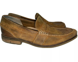 Sperry Top-sider  Essex Penny Loafers  STS17817 Brown Men Moccasins Size... - $34.60