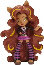Monster High Vinyl Collection Clawdeen Wolf Figure Brand new in box - $13.61