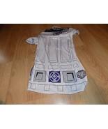 Size Small Disney Star Wars Droid R2D2 Pet Dog Halloween Costume Shirt &... - $15.00