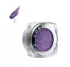 L'Oreal Paris Infallible 24 HR Eye Shadow, Purple Obsession 005, 0.12 Oz - $15.74