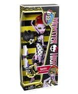 Monster High Roller Maze Operetta Doll - $14.00
