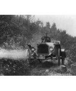 Buick Roadster 1909 Vintage 8x10 Reprint Of Old... - $20.20