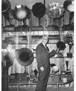 Collection of Edison Tulip Horned Phonographs V... - $20.20