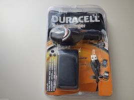 Duracell 3-In-1 Charger - €7,10 EUR