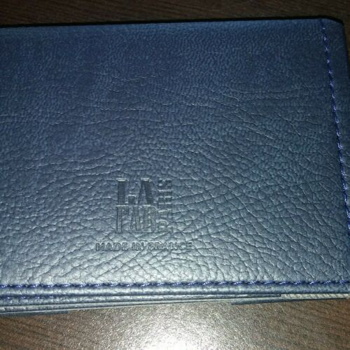 Primary image for LaFab 4-Way Fold Wallet with RFID