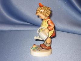"M. I. Hummel ""Little Gardener"" Figurine by Goebel. - $120.00"