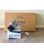 03-06 Honda CR-V CRV Auto AC Air Conditioning Compressor Repair Kit Comp... - $315.00