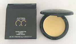 Mac Cc Prep + Prime  Colour Correcting Compact ~ Neutralize~  Nib - $19.99