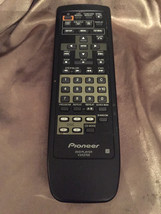 Pioneer VXX2705 REMOTE no battery back cover - $11.00