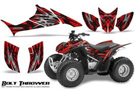 Honda Trx 90 Graphics Kit Creatorx Decals Stickers Btrb - $130.90