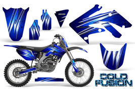 Honda Crf 250 R 04 09 Graphics Kit Creatorx Decals Stickers Cfblnp - $257.35