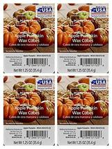 Mainstays Apple Pumpkin Wax Cubes - 4-Pack - $14.65