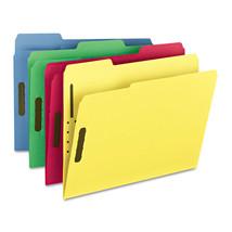 Smead Folders, Two Fasteners, 1/3 Cut Top Tab, ... - $37.99