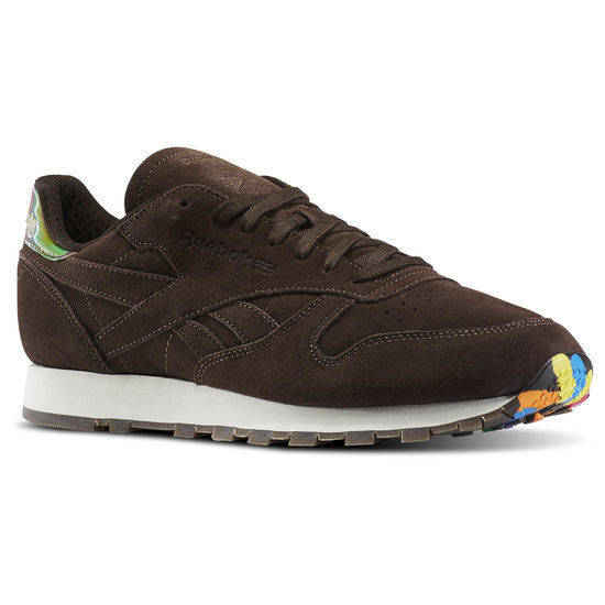 484cab3546ca5 Reebok Men s Classic Leather MSP Sneakers and 50 similar items. S l1600